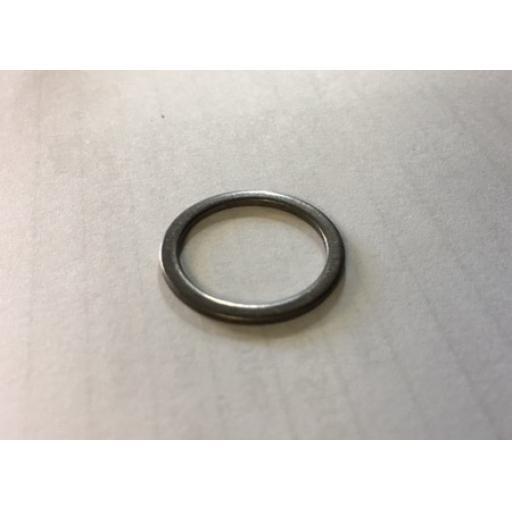 Wheelsmith hub Thrust Washer